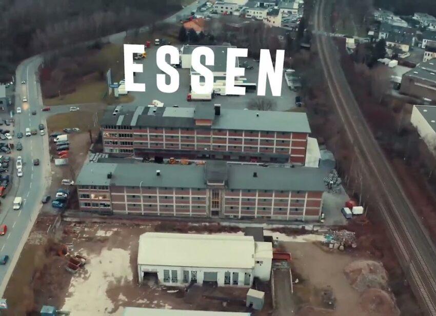 Standort Essen