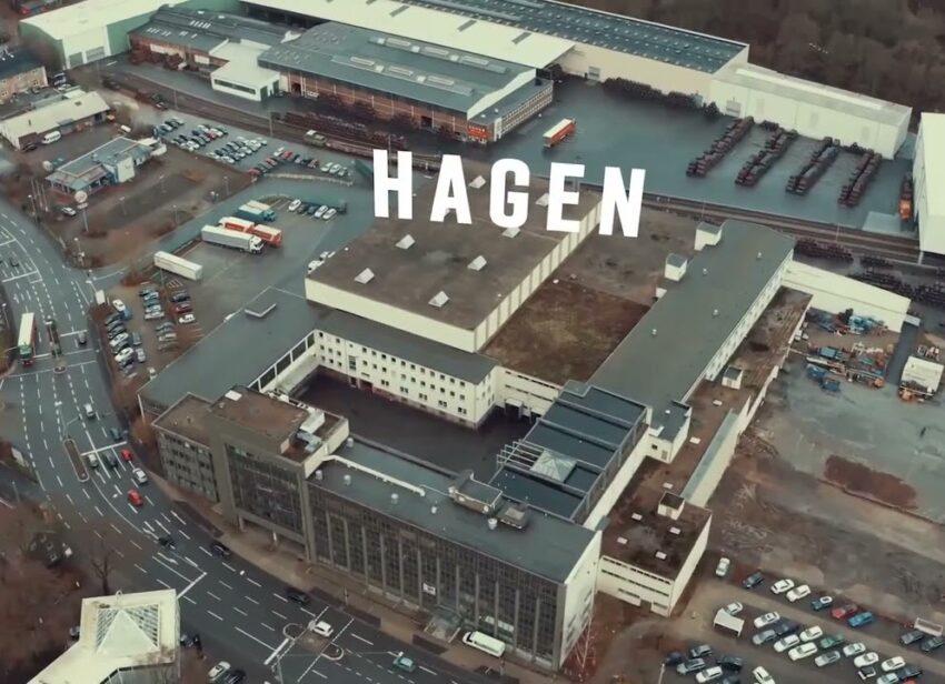 Standort Hagen
