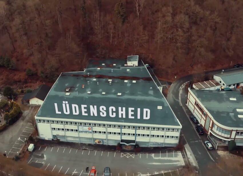 Standort Lüdenscheid