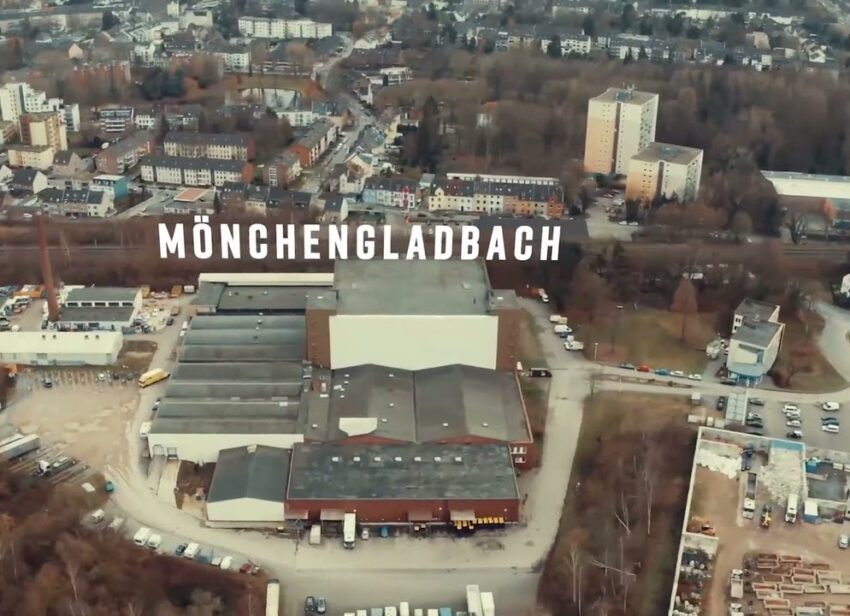Standort Mönchengladbach
